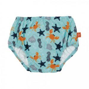 0-6 mnd Lässig zwemluier Boys Star Fish