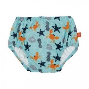 18-24 mnd Lässig zwemluier Boys Star Fish