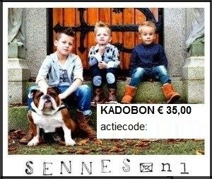 Kadobon € 35