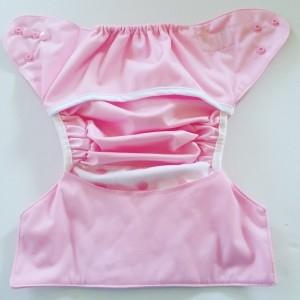 One Size overbroekje roze binnenkant
