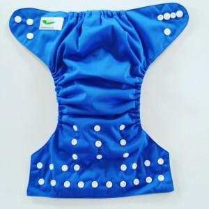 Luierbroekje blauw