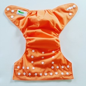 Luierbroekje oranje