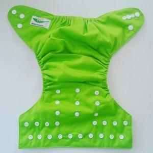 Luierbroekje groen