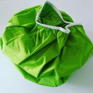 waszak groot formaat groen