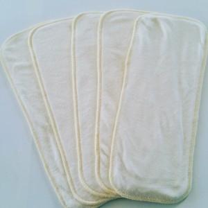 Voordeelpakket 3 laags bamboe boosters.